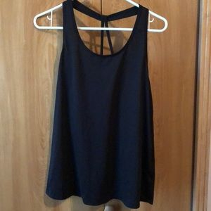 Old Navy go dry workout tank